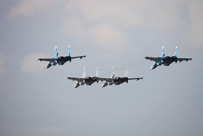 Su-27SM (Russia)