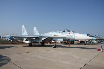 Su-27SM3 (Russia)