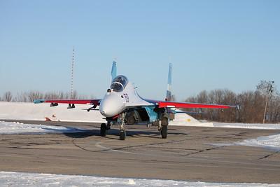 Su-30 (Russia)