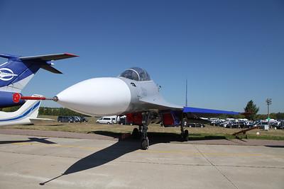 Su-30LL (Russia)