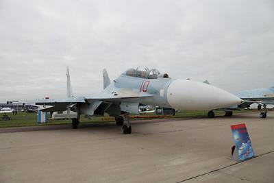 Su-30M2 (Russia)
