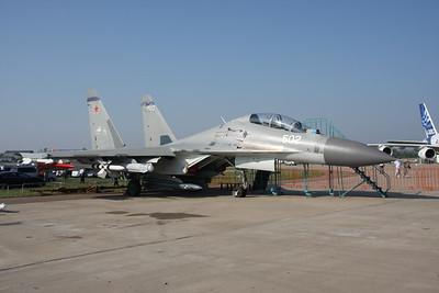 Su-30MKK (Russia)