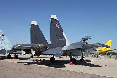 Su-30SM (Russia)