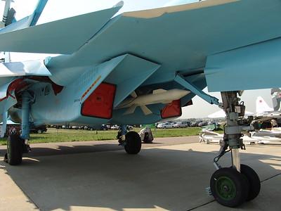 Su-33 (Russia)
