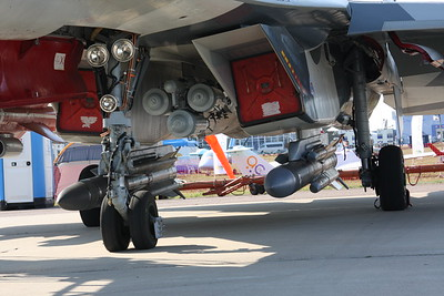 Su-35 (Russia)