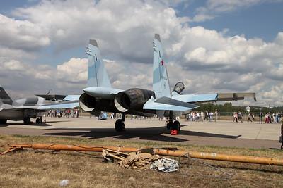 Su-35S (Russia)