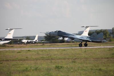 T-50 PAK-FA