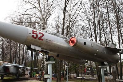 Yak-28P