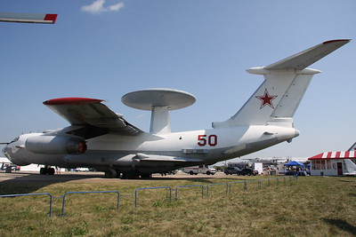 A-50 (Russia)