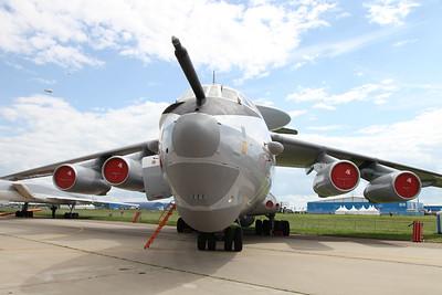 A-50U (Russia)