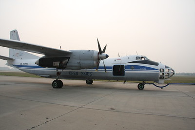 An-30B (Russia)