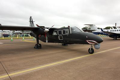 BN-2T-4S Defender 4000