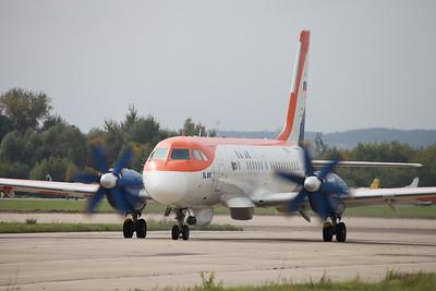 Il-114LL (Radar mms) (Russia)