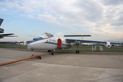 M-55 Geophysica (Russia)