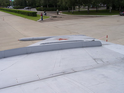 MiG-25RBSh (Russia)