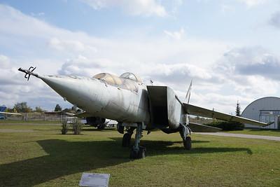 MiG-25RU (Russia)