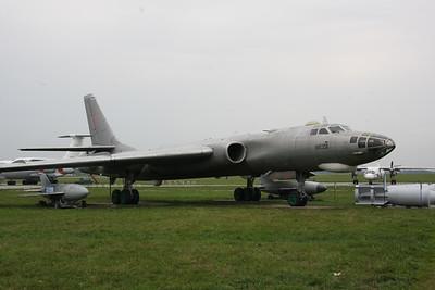Tu-16R (Russia)