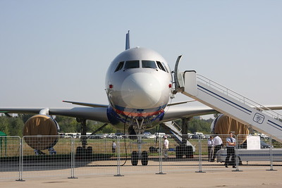 Tu-214ON (Russia)