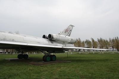 Tu-22PD (Russia)
