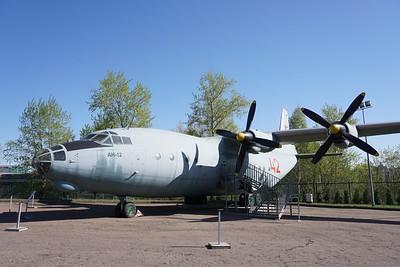 An-12B (Russia)