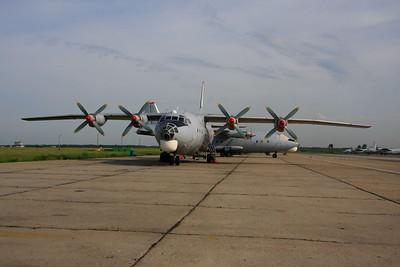 An-12BK-IS (Russia)