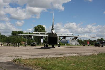 An-12BK (Russia)