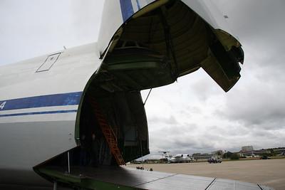 An-124-100 (Russia)