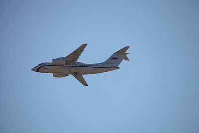 An-148-100 (Russia)