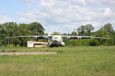 An-22A (Russia)