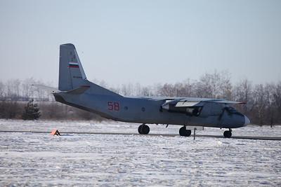An-26 (Russia)