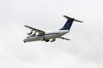 BAe 146-300