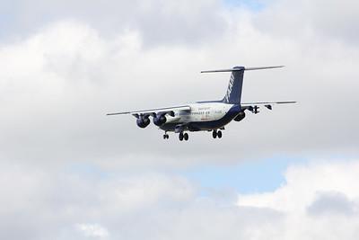 BAe 146-301