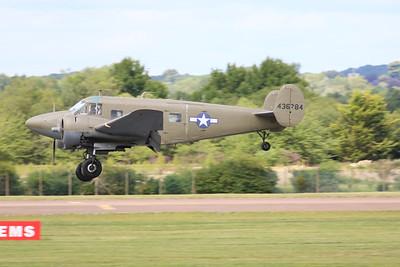 Beech 18S (C-45)