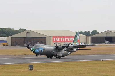 C-130E