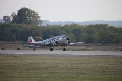 C-47A-50-DL (Civil)