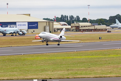 Falcon 2000EX