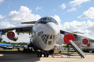 Il-76LL PD-14 (LII Gromov)