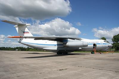 Il-76M (Russia)