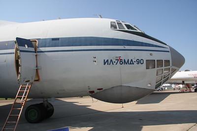 Il-76MD-90 (Russia)