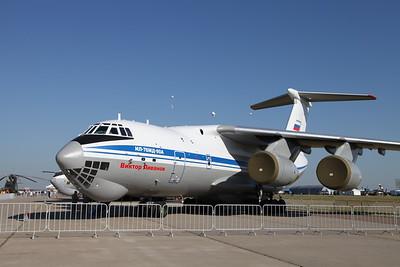 Il-76MD-90A (Russia)