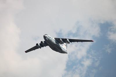 Il-76MD (Russia)