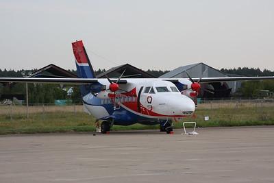 L-410 UVP-E20 (Civil)