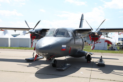 L-410 UVP-E20 (Russia)