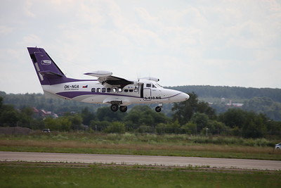 L-410NG (Civil)