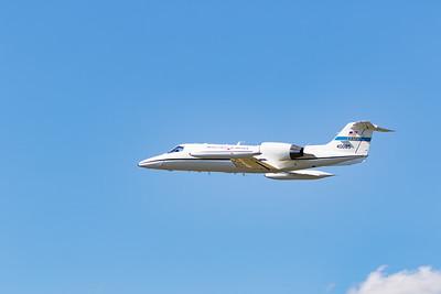 Learjet C-21A