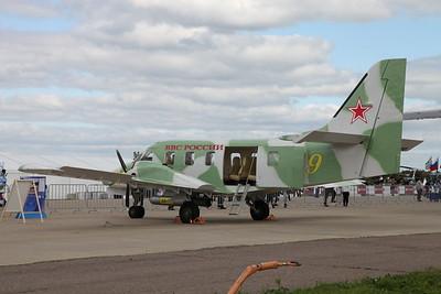 Rysachok (Russia)