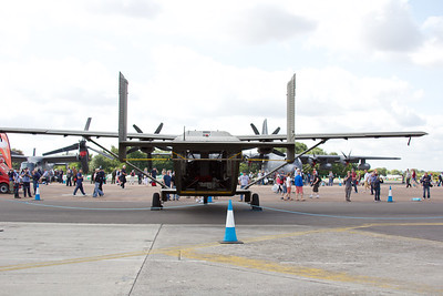 Skyvan 3M