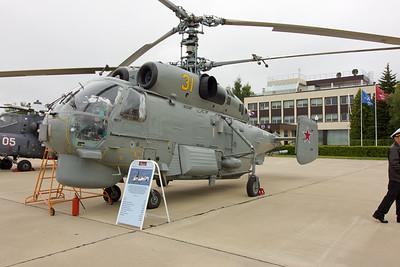 Ka-27M