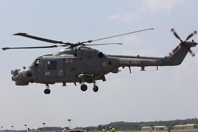 Lynx HMA8SRU