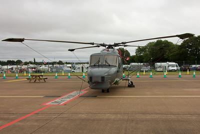 Super Lynx Mk88A